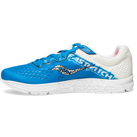 saucony Fastwitch 8 Shoes Men Blue/White